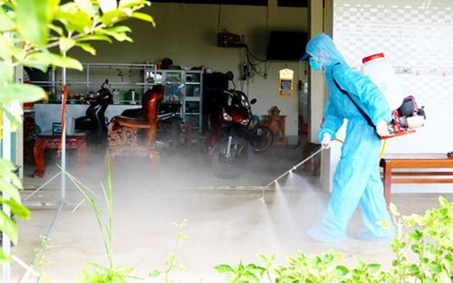 Ngày 28/8: Cả nước ghi nhận 12.103 ca nhiễm mới, TP.HCM với 5.481 ca