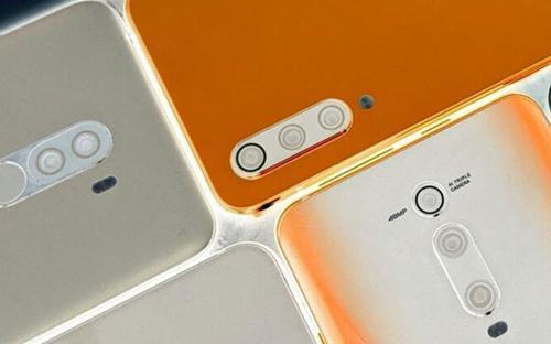 Xiaomi rò rỉ smartphone với tên gọi 'độc nhất vô nhị'