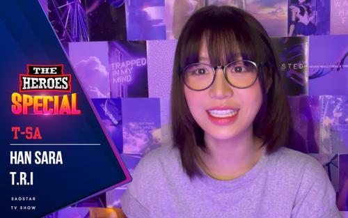 Han Sara 'lột xác' thành công chúa quyến rũ, MV tự quay đẹp thế nào mà Master Hà Lê phải ngỏ lời?