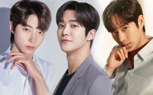 Những nam diễn viên Kbiz thế hệ mới đầy triển vọng: Kim Young Dae và Lee Do Hyun, ai sẽ giành ngôi vương?