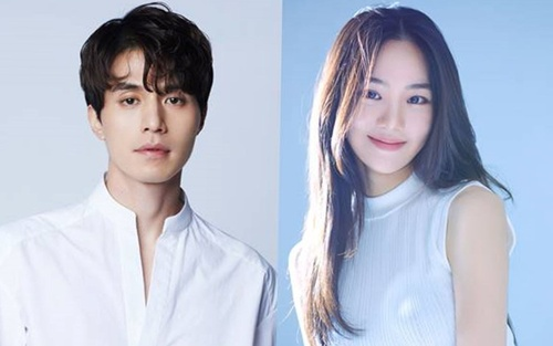 Lee Dong Wook nên duyên cùng mỹ nhân mới trong phim siêu anh hùng của tvN