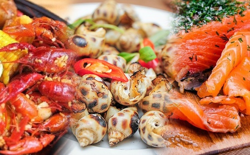 Những món ăn cực ngon nhưng chứa nhiều ký sinh trùng, số 1 là món ai cũng mê