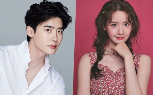 Yoona (SNSD) trở thành vợ của Lee Jong Suk trong phim mới của biên kịch 'Vagabond'