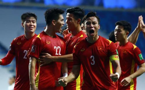 Quế Ngọc Hải trả lời FIFA: 'Tất cả người Việt Nam đều mơ về World Cup'