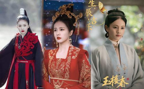 5 vai diễn gắn liền với tên tuổi của Bạch Lộc: Liệu Thời Sinh trong 'Châu Sinh như cố' đã phải đỉnh nhất?