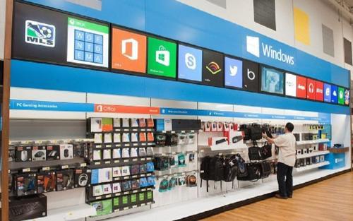 Máy tính bảng, thiết bị công nghệ thiếu hàng, tăng giá thời điểm cận kề năm học mới