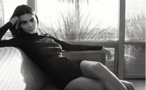 Chân dài triệu đô Kendall Jenner chính thức trở thành giám đốc sáng tạo chuỗi đồ xa xỉ