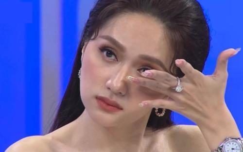 Chính thức: Phía Hương Giang lên tiếng làm rõ về đoạn clip nói xấu đồng nghiệp, kể chuyện 18+