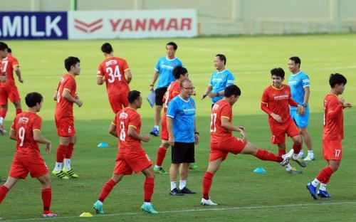 Ba nỗi lo của tuyển Việt Nam trước Saudi Arabia