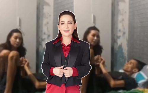 Clip: Một khán giả trước lúc mất được Phi Nhung hát tặng, giây phút khiến ai cũng không cầm được nước mắt