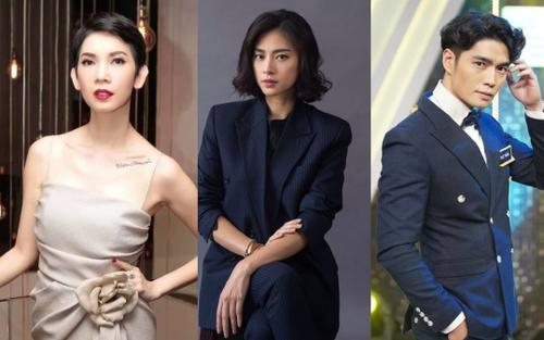 Huy Trần bị tố gian xảo, lợi dụng Ngô Thanh Vân, Xuân Lan nghe thấy liền 'vỗ mặt' anti-fan