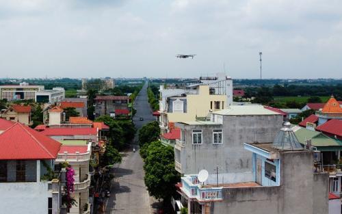 Vì sao TP.HCM chưa dùng flycam để giám sát xử phạt người vi phạm?