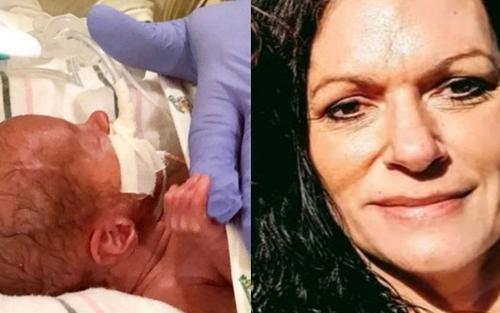 Mẹ bầu không tiêm vaccine mắc Covid-19 qua đời sau sinh, xót xa khi không thể gặp con
