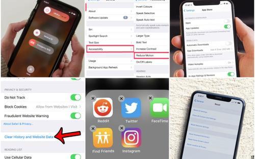 6 cách giúp iPhone chạy nhanh hơn, nâng cao hiệu năng