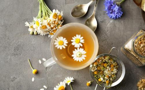 6 loại trà thơm ngon giúp tăng cường hiệu quả giảm cân
