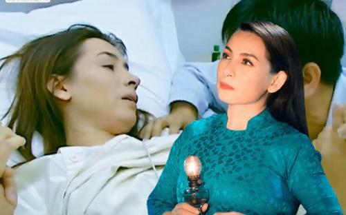 Hoá ra hình ảnh giả mạo Phi Nhung nằm viện điều trị COVID-19 được cắt ra từ chính MV của nữ ca sĩ?