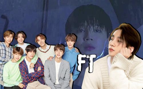 BTS bất ngờ dùng nhạc Sơn Tùng minh họa cho video của mình: Chuyện gì xảy ra?