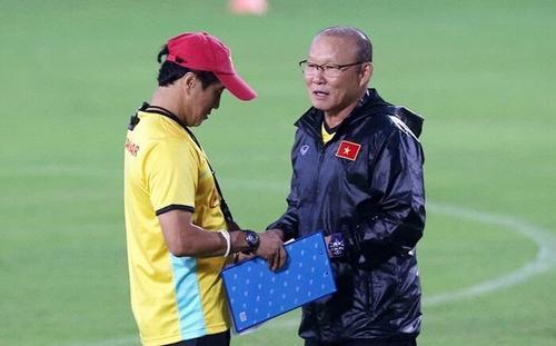 Ông Park có đang bảo thủ, lãng phí lợi thế đặc biệt của tuyển Việt Nam?