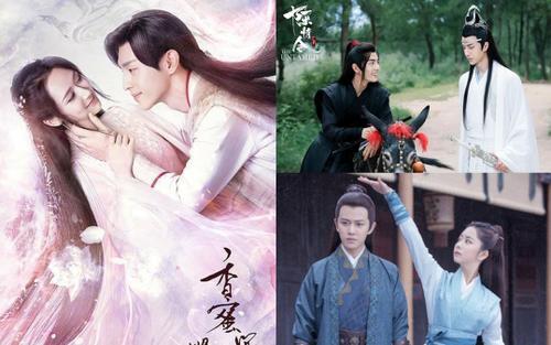 4 phim Hoa Ngữ từng bị đánh giá thấp khi mới lên sóng: Ban đầu tưởng không hay mà lại hay không tưởng!