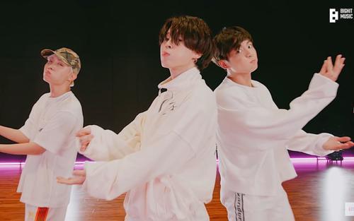 Knet rần rần với bản dance remix Butter của J-Hope, Jimin và Jungkook (BTS): Ai là người gây chú ý nhất?