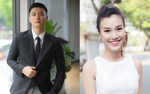 Huỳnh Anh lên tiếng xin lỗi 'tình cũ' Hoàng Oanh vì có lời lẽ kém duyên để khẳng định bản lĩnh đàn ông