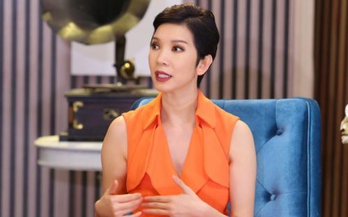 Xuân Lan đính chính thông tin Phi Nhung kêu gọi quyên góp tiền để chữa bệnh
