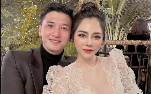 Bạn gái Huỳnh Anh lên tiếng khẳng định không phải người thứ ba, và mong bạn trai: 'Nhận sai để sửa'