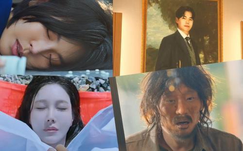 'Penthouse 3' tập cuối: Su Ryeon và Seo Jin chính thức 'bay màu', Ju Dan Tae vẫn còn sống?