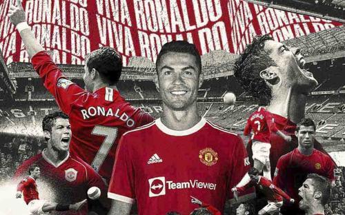 Ronaldo tạo ra cơn sốt chưa từng có trước trận ra mắt MU