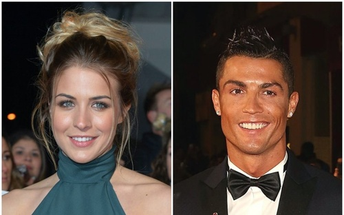 Bạn gái cũ kể về lần hẹn hò đầu tiên 'khó tin' với Ronaldo