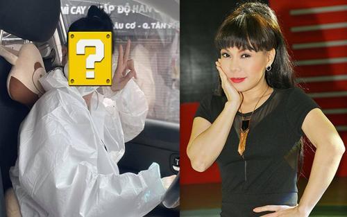 Một nữ nghệ sĩ hài bức xúc đáp trả khi bị so sánh việc làm từ thiện với Việt Hương