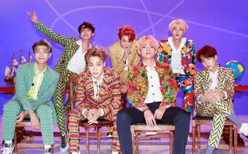 Danh sách 'MV tỷ view' của BTS có thêm ca khúc mới: giữ vững kỷ lục Youtube