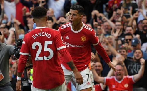 Ronaldo nói gì sau màn ra mắt MU như mơ trên sân Old Trafford?