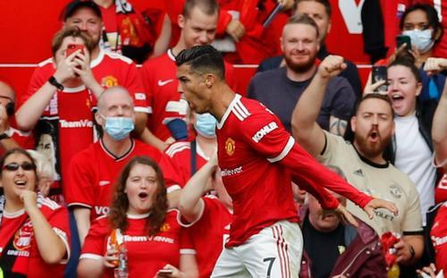 'Ronaldo vẫn là tay săn bàn lạnh lùng và tàn nhẫn'