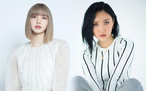 Ca khúc mới của Lisa (BlackPink) bị nghị đạo nhạc Hwasa (MAMAMOO): Thực hư thế nào?