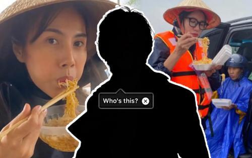 Một nam ca sĩ nổi tiếng bất ngờ 'cà khịa' chuyện nghệ sĩ check-in ăn mì gói khi đi làm từ thiện?