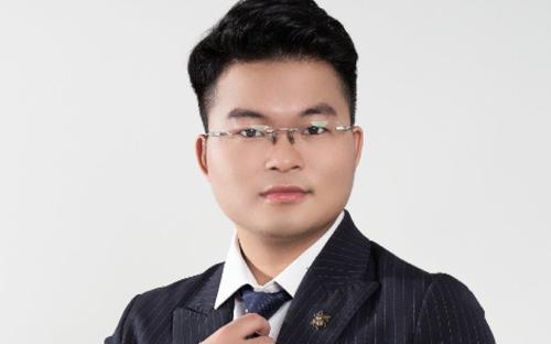 9x Nguyễn Phan Tiến chia sẻ mẹo học toán cho người mất gốc