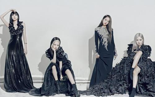How You Like That giúp BlackPink là girlgroup Kpop đầu tiên đạt cột mốc khủng trên nền tảng quốc tế