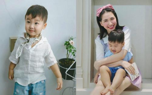 Con trai Hòa Minzy lập kỷ lục 'vô tiền khoáng hậu', hiếm nhóc tỳ nào sở hữu được
