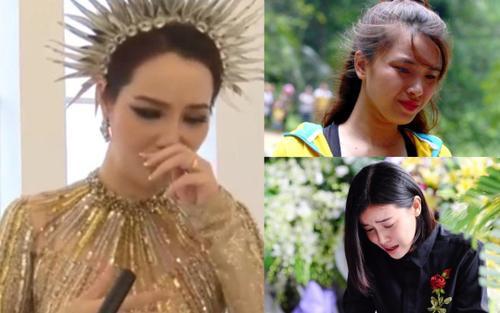Mai Thu Huyền, Hải Băng và nhiều sao Việt khóc thương trước sự ra đi của nam diễn viên mất vì Covid-19