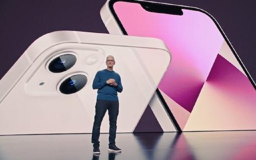 Sự kiện ra mắt iPhone 13: Thay đổi thiết kế camera, phiên bản màu hồng khiến chị em 'xỉu up xỉu down'