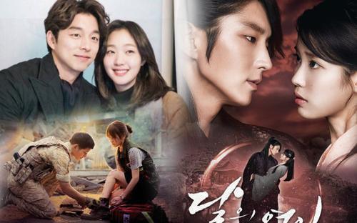 Top 5 bộ phim Hàn Quốc có OST đỉnh nhất từ trước đến nay: 'Goblin' chắc chắn không thể vắng mặt!