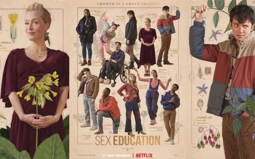 5 điều cần nhớ trước khi xem 'Sex Education 3': Cú twist bất ngờ của nam chính khiến fan tá hỏa