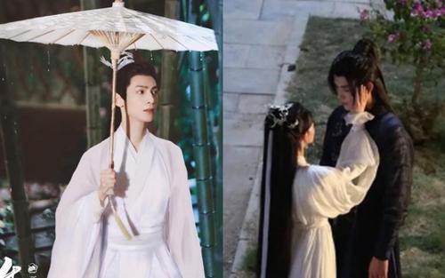 Tổng cục Quảng Điện tẩy chay phim đam mỹ cải biên: 'Hạo y hành' phải sửa gấp nội dung để được lên sóng?