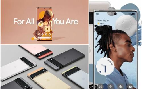 iPhone 13 vừa ra mắt, 'đối thủ lớn' lại lộ thêm ảnh sản phẩm mới