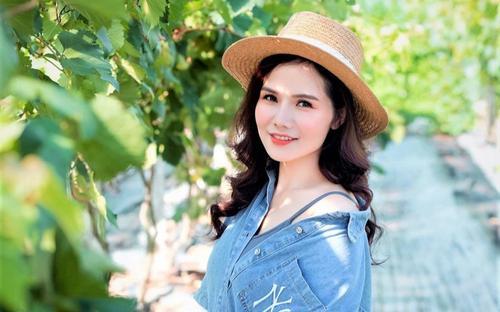 Câu chuyện khởi nghiệp thành công từ hoa lan của cô giáo Tạ Thị Quyên