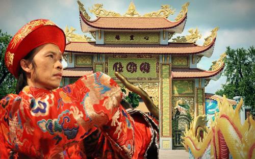 Nghệ sĩ Việt trước thềm Giỗ Tổ Sân khấu, danh hài Hoài Linh im ắng, đền thờ 100 tỷ đìu hiu