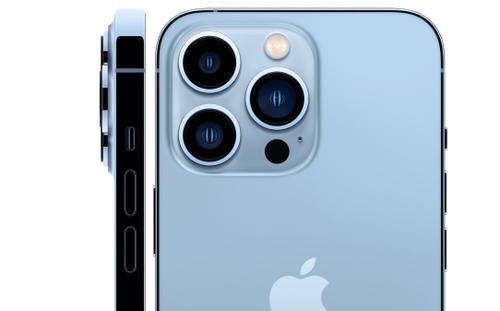 iPhone 13 và những cải tiến nổi bật trên camera