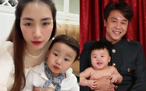 Hòa Minzy bất ngờ hé lộ tin nhắn bé Bo gửi bố, nội dung là gì mà khiến dân tình cười ngất