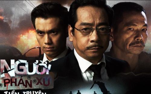 VTV lên tiếng phản hồi về ý kiến: Phim 'Người phán xử' làm tăng tội phạm xã hội đen?